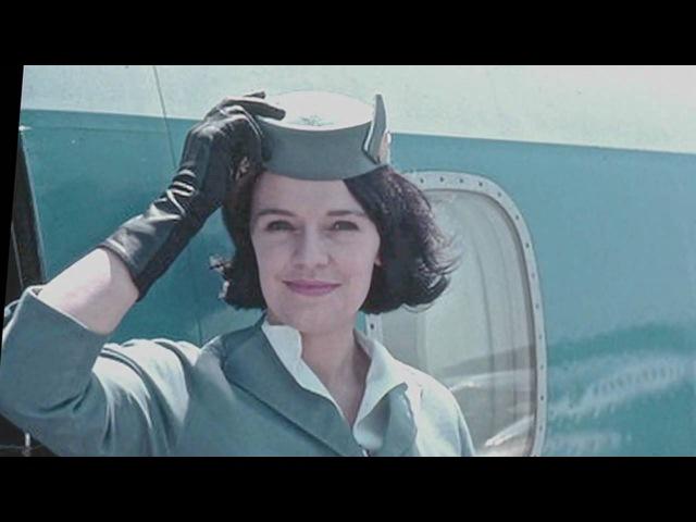 Стюардесса по имени Жанна..Вл.Пресняков.мл.