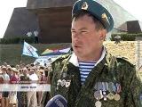 Севастополь отмечает День ВДВ. 02.08.2015
