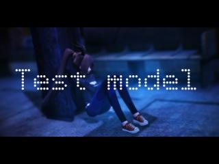 【MMD】- Shingeki no Bahamut: Genesis【Test model】