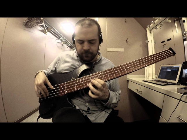 Plexi-Jazz feat. Anton Davidyants Sebastiaan Cornelissen