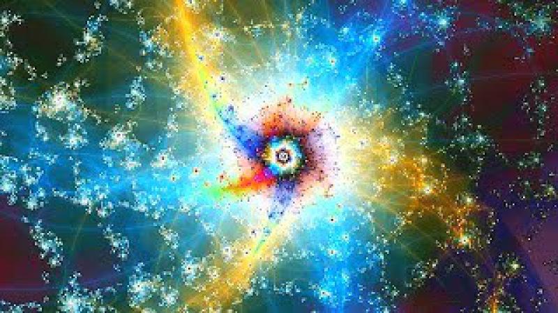 Происхождение Вселенной / The Origin Of The Universe.