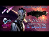 FANTASY MIX 174 - PLANET SYNTH - THE MIX Mixed By mCITY 2O15