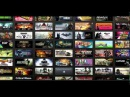 Отдам Steam Акк (GTA 5, CS GO, Rust, DayZ, Battlefield, Mortal Kombat X, Witcher 3)
