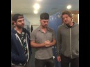 Jason Nash - Never too old for Vine (w/ Ry Doon and 80Fitz)