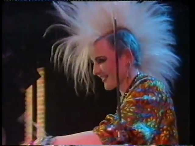 We've Got A Fuzzbox and We're Gonna Use It - Rules and Regulations