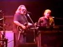 C'est la Vie (3 cam) - Jerry Garcia Band - 11-9-1991 Hampton, Va. set1-03