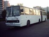 IKARUS-280.33 В Санкт-Петербурге. 2007 год.