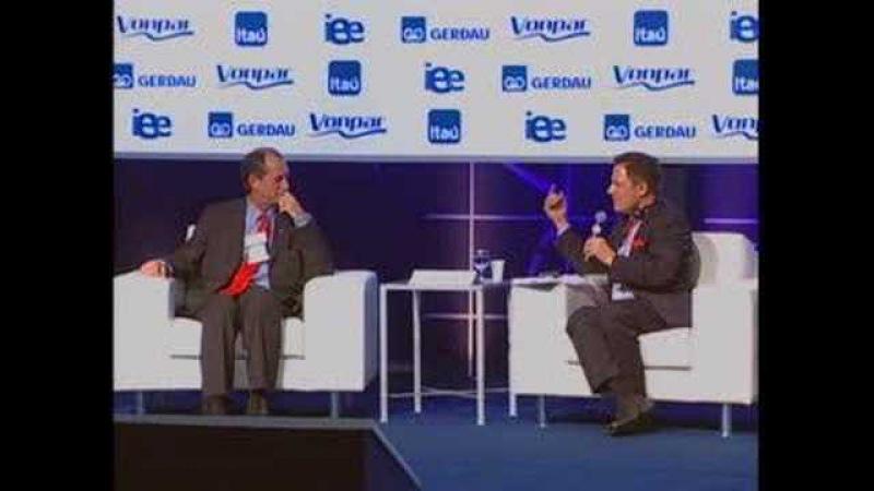 Fórum da Liberdade - Ciro Gomes vs Tom Palmer: Final