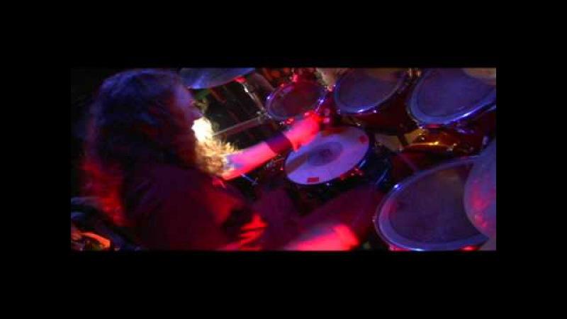 OTEP WARHEAD LIVE - CONFRONTATION DVD '09