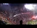 MINUTOS FINALES RIVER CAMPEON - River Plate vs Tigres - Copa Libertadores 2015