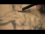 Drawing the Figure in Motion with Robert Liberace (excerpts from the dvd)