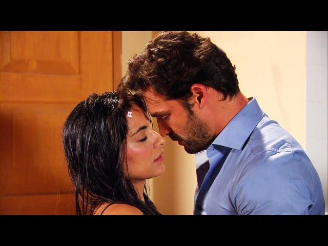 Lo Imperdonable - ¡Verónica casi perdona a Martín! - Escena del día