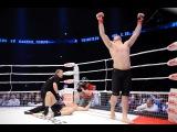 Никита Крылов vs. Габриэль Тампу, mma video HD