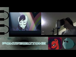 Daniel Ingram - The Magic Inside Feat. - Lena Hall (Duo Cover)