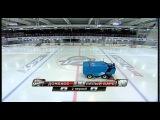 Хоккей, чемпионат Украины. 17 тур.