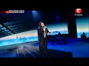 Евгений Литвинкович на Х-факторе 3 и Украина имеет таланты (все песни, HD)