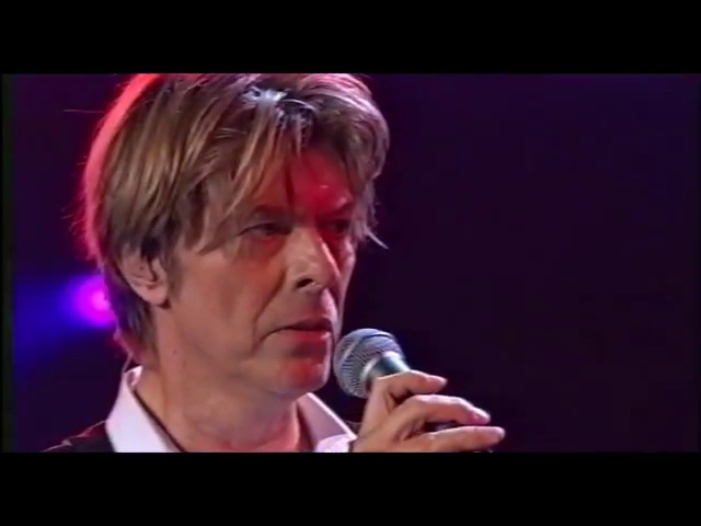 David Bowie - I Would Be Your Slave (2002) » Freewka.com - Смотреть онлайн в хорощем качестве