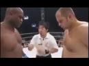 Жестокий момент Фёдор Емельяненко Бои без правил MMA 2015