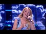 Yohanna Eurovision Song Contest 2009 Semi1