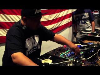 DJ Babu Boiler Room LA DJ Set