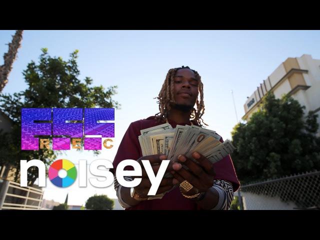 Fetty Wap And The Zoo Gang Noisey Raps 2 русская озвучка от ESS Russian translation