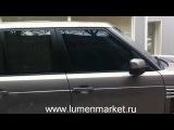 Электро тонировка Vario Plus Sky Range Rover Vogue