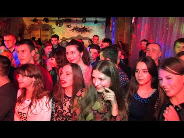 НЕЙМОВІРНА храмова вечірка в Зарожанах!