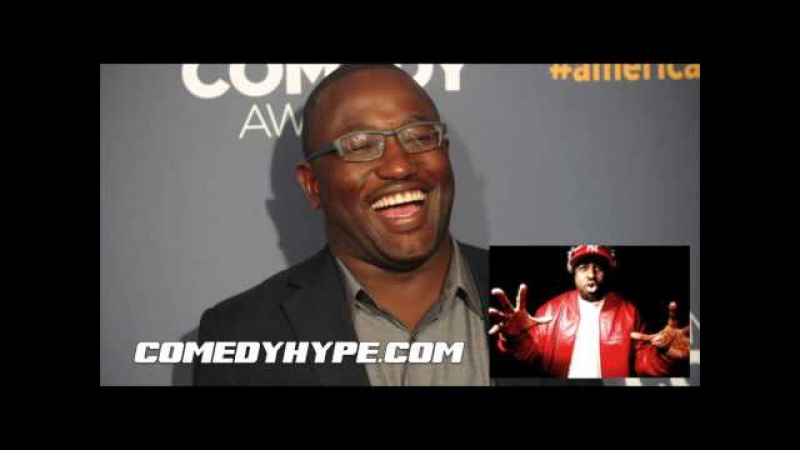 Hannibal Buress Spoofs Funkmaster Flex Rant Against Jay Z