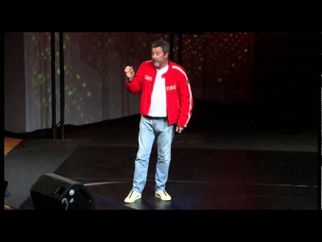 TED на русском - Дизайн | Филипп Старк: Дизайн и назначение