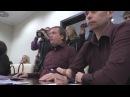 Бои без правил с судьей Новиковым