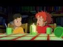 Ponyo Official English Language Trailer