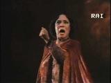 Shirley Verrett Macbeth, aria Lady, best quality