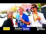 I See Stars Interview #2 Devin Oliver &amp Zach Johnson 2012