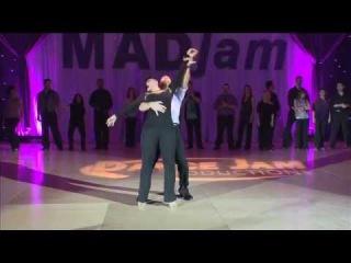 MADjam 2013 Open Strictly Swing Finals