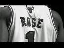 Derrick Rose HD