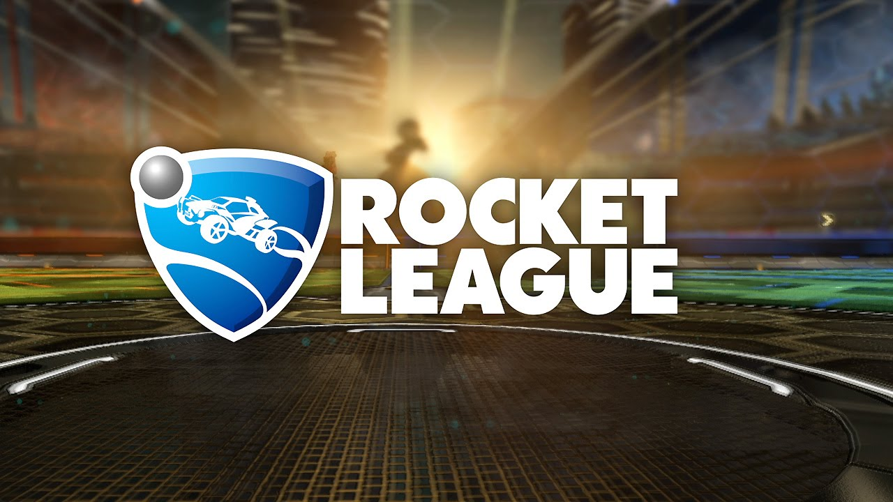 Ночная Rocket League