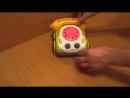 Каталка машинка-телефон - Детские телефоны, рации, фотоаппараты (kidtoy.in.ua)