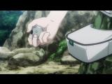 БА-БАХ! / Btooom! TV - 5 серия [MVO] [2012]
