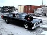 Нагнетатель muscle car tuning Pontiac