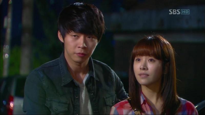 Озвучка - серия 17/20 - Принц с чердака (Ю. Корея) / The Rooftop Prince / 옥탑방 왕세자 (Oktabbang Wangseja)