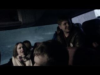 Форум. Клязьма. Песни в автобусе [1]