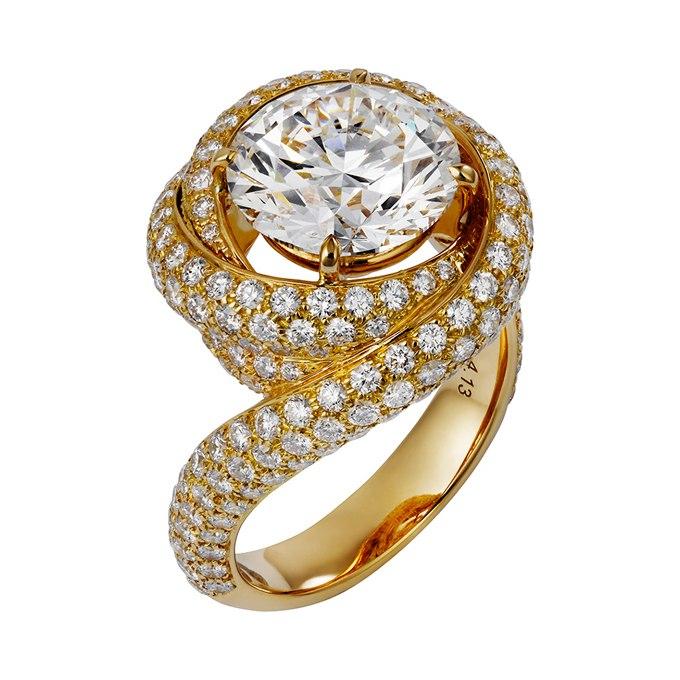 Обручальные кольца из желтого золота на сайте свадебного ведущего Павла Июльского. Заказать написание сценария на свадьбу   +7(937)-727-25-75  и  +7(937)-555-20-20