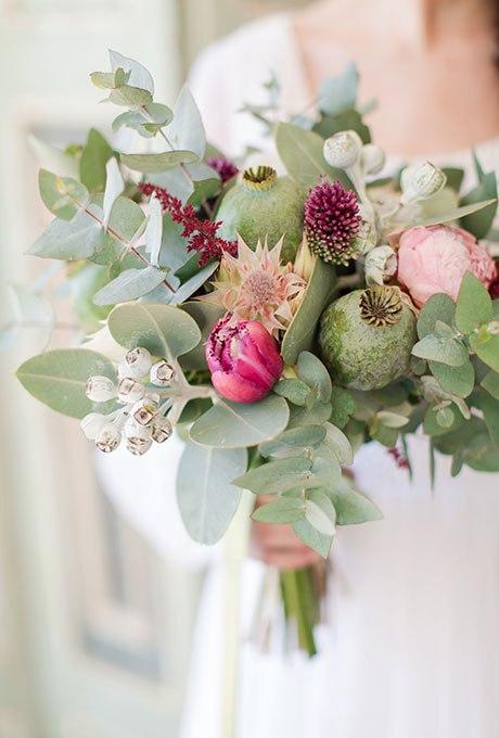 4lnFnnGy3cg - 20 Весенних свадебных букетов с тюльпанами