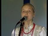Песня о Родине (Валентина Рябкова)