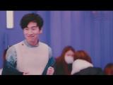 [BTS] Съемки клипа COSMIC GIRLS (WJSN) - Mo Mo Mo