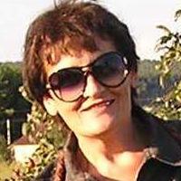 Татьяна Карабет
