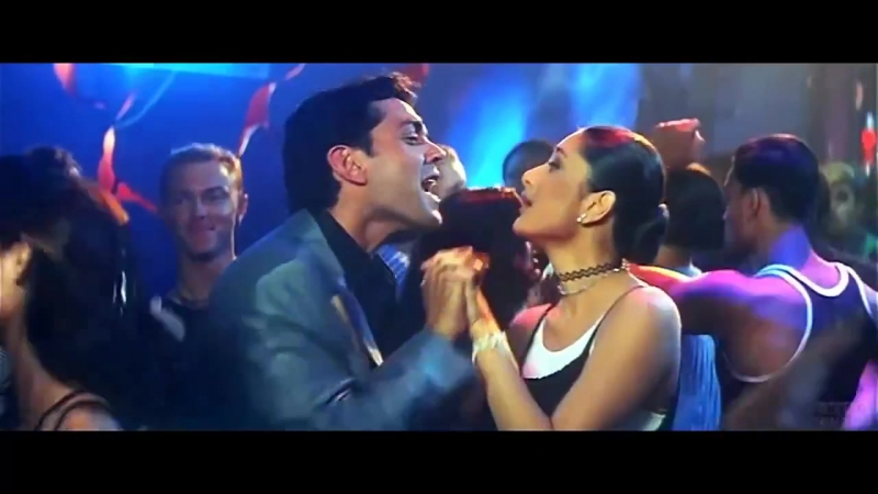Kasam Se Teri Aankhen Aaiya Re Aaiya - Ajnabee (2001) HD Music Videos