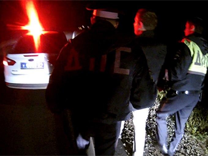 Под Таганрогом ИДПС задержали мужчину числящегося в федеральном розыске