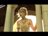 клип Тейлор Свифт / Taylor Swift - Love Story [Rus Sub]  с переводом на экране