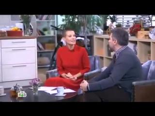 Юлия Высоцкая и Алексей Ковальков раскрывают правду о БАДы